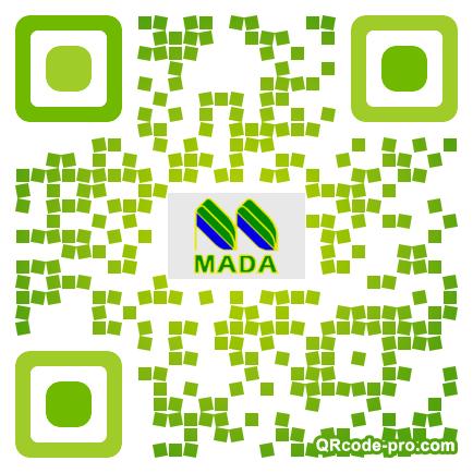 QR Code Design 1rWc0