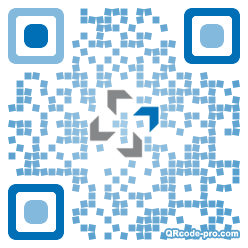 QR code with logo 1ral0