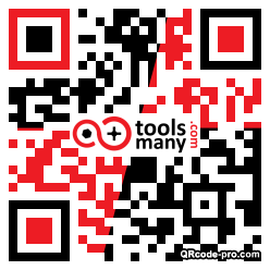 QR code with logo 1rdW0