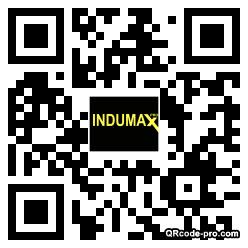 QR code with logo 1rgK0