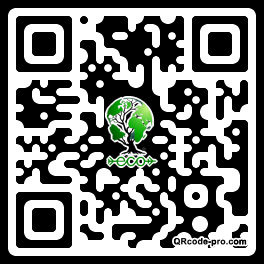 QR code with logo 1rgw0