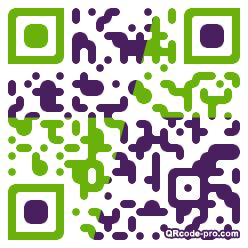 QR Code Design 1rh80