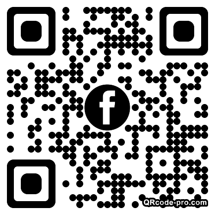 QR code with logo 1riP0