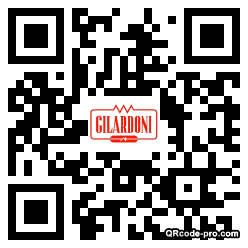 QR code with logo 1rjs0