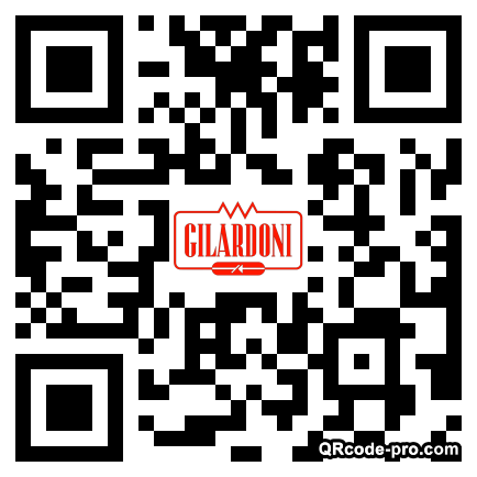 QR code with logo 1rjw0