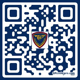QR code with logo 1rkP0