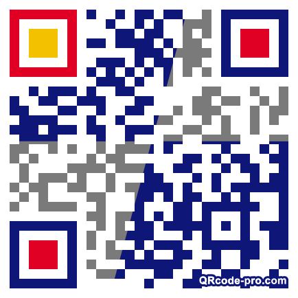 QR code with logo 1rmF0