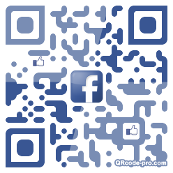QR code with logo 1rpc0