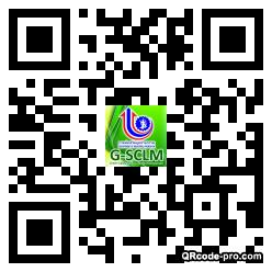 QR Code Design 1rqq0