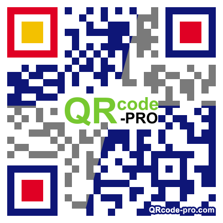 QR code with logo 1rvL0