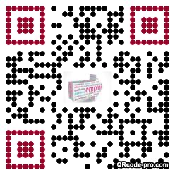 QR Code Design 1rws0