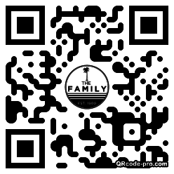 QR code with logo 1s2c0