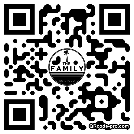 QR code with logo 1s2d0