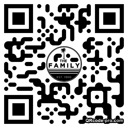 QR code with logo 1s2f0