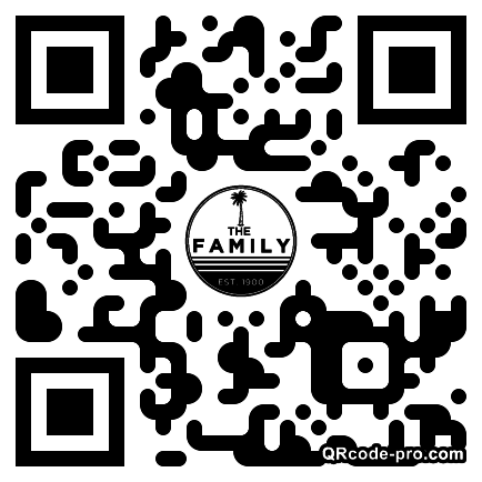 QR code with logo 1s2k0