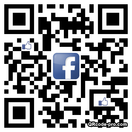 QR code with logo 1s510