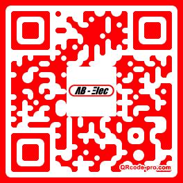 QR Code Design 1sAP0