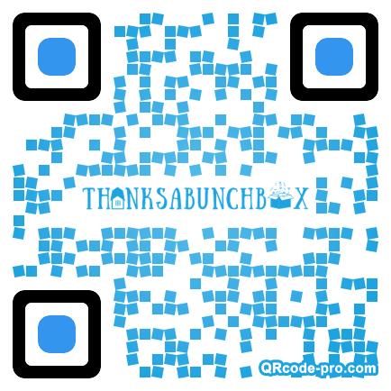 QR code with logo 1sIr0