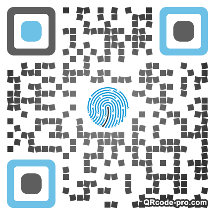 QR code with logo 1sJB0