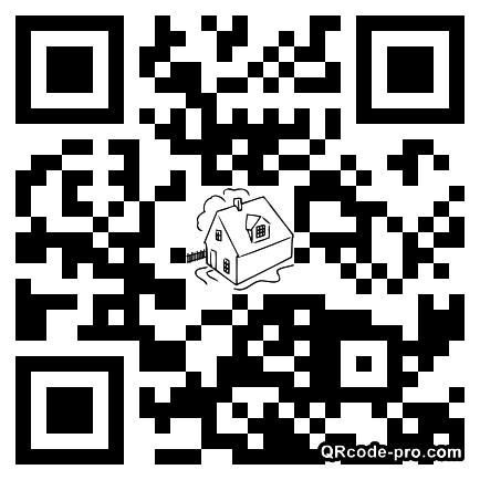 QR code with logo 1sKo0