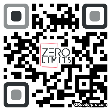 QR code with logo 1sLG0