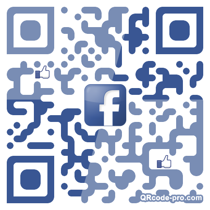QR code with logo 1sLy0