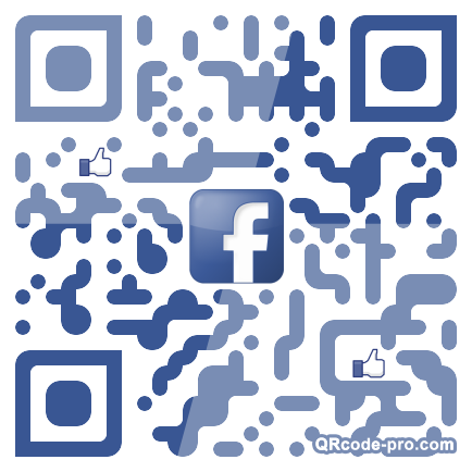 QR code with logo 1sOw0