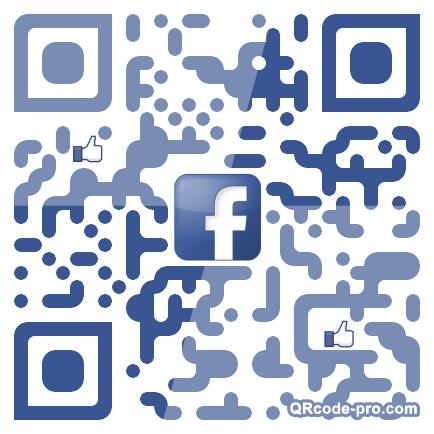 QR code with logo 1sPl0