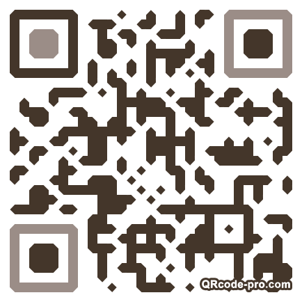 QR code with logo 1sPn0