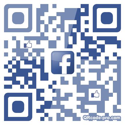 QR code with logo 1sRD0
