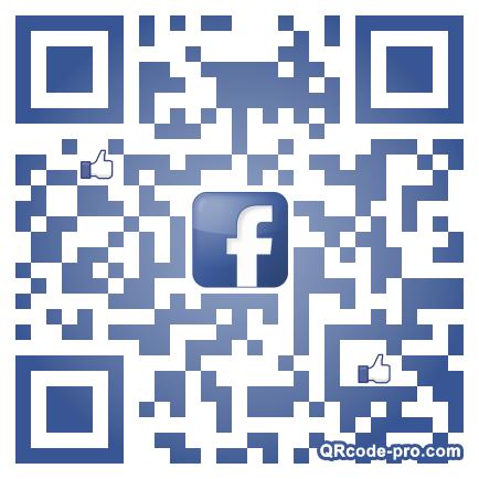 QR code with logo 1sRW0