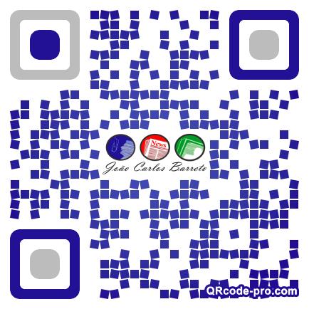 QR Code Design 1sTx0