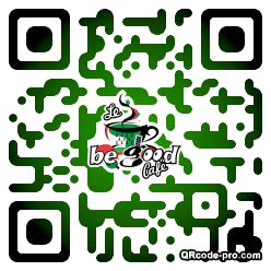 QR Code Design 1sUn0