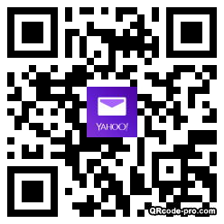 QR code with logo 1sZ60