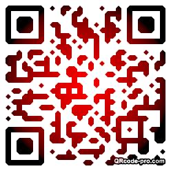 QR Code Design 1sax0