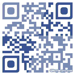 QR code with logo 1siY0