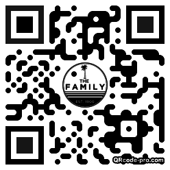 QR code with logo 1skF0