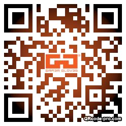 QR Code Design 1slK0