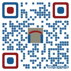 QR Code Design 1sm40
