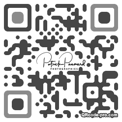 QR code with logo 1ss90