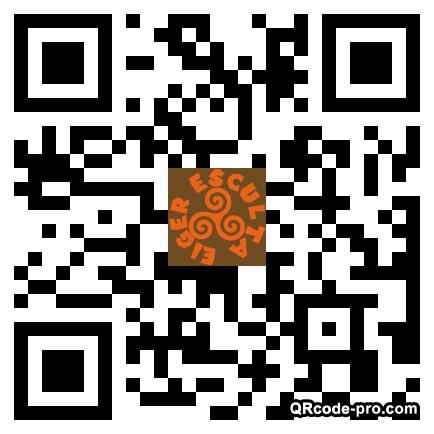 QR Code Design 1stG0