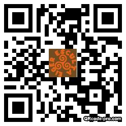 QR code with logo 1stI0