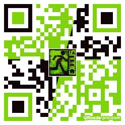 QR Code Design 1sxh0