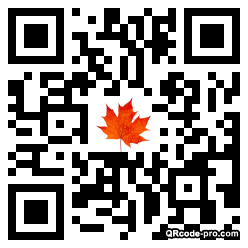 QR code with logo 1sys0