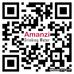 QR code with logo 1szh0