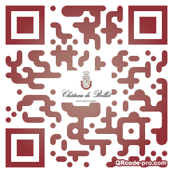 QR Code Design 1t0Z0