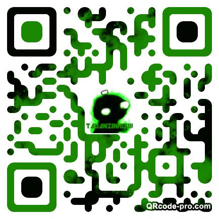 QR Code Design 1t370