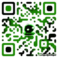 QR Code Design 1t390
