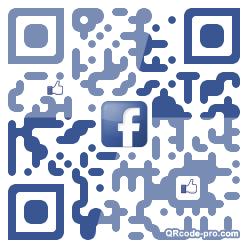 QR Code Design 1t6p0