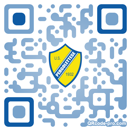 QR code with logo 1t7G0